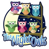 Hello Night Owls!