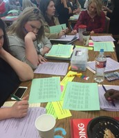 Process Standards Evident in Guided Reading Lesson Plan