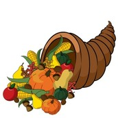 Thanksgiving Feast - don't forget to place student and parent orders TODAY!