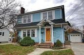 House In Rhode Island