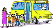 Bus Duty Schedule