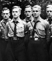 1926~Hitlerjugend (Hitler Youth) Officially Formed