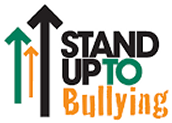 How teens can decrease bullying and become an upstander.