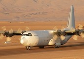 Hercules Aircraft now available for charter