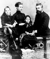 Alexander Graham Bells family