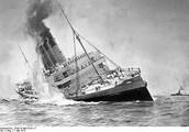 Events of World War I