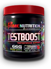 What is Testadrox Supplement & Its Working?