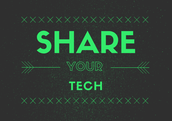 Share Your Tech