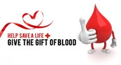 Saving Lives - Annual Blood Drive