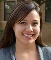 Kelly Romero, SSS Advisor