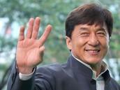 Jackie Chan as Ba