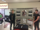 YOUNG ENTERPRISE TRADE FAIR