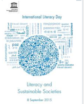 LET US ALL CELEBRATE LITERACY DAY!
