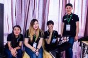 AIESEC in Kyrgyzstan
