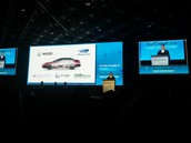Honda VP R&D Mentions Engie in their Keynote!