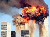 September 11, 2001 terrorist attack
