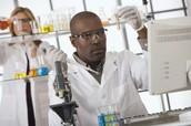 Chemistry Engineer (Chemist)