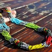 Beads for wildlife