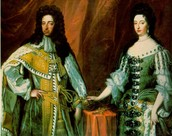 William and Mary of England