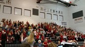 Primary Holiday Concert