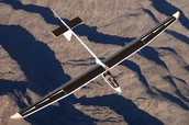 Example: Solar Planes