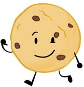 Pete The Cookie.