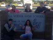 LaVernia Speech & Debate Tournament