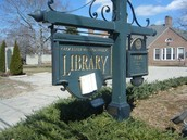 Glocester Manton Library