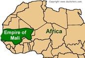 What was Mali and where?