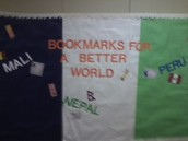 Bookmarks for a Better World