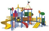 Playground Duty.....
