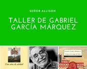 Taller de Gabriel García Márquez