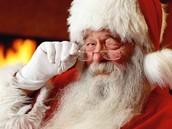 St Nicholas/Santa