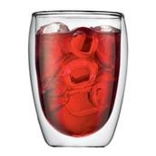 耐熱玻璃迷你雙層杯