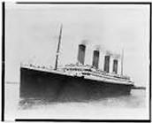 The Sailing Titanic