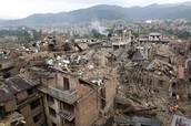 The Nepalese Devastation