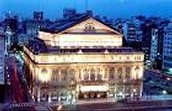 Teatro Colones, Buenos Aires