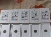 Apple iPhone 5s 16gb Desbloqueado Fabrica $ 7,000