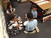 Tuesday Math Centers!