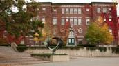 Sherman Fairchild Physical Sciences Center