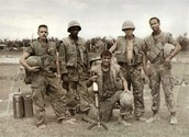 What do we owe the Vietnam veterans