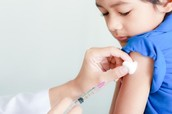 Vaccinations are a huge help to human health
