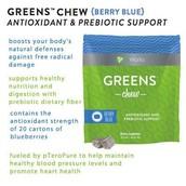 Green Chews