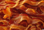 THE LATEST SANDWHICH: BACoN PARADISE