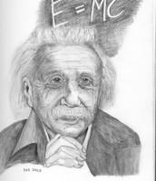 Alfred Einstein Math