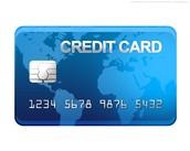 Gary Matson's Credit Card