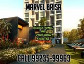 Marvel Realtors Brisa Has A Very Easy Openness With The Key Location