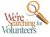 Library Volunteers Wanted