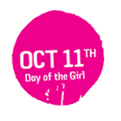 "OCTOBER 11TH ""International GIRLS Day"""