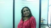 Ms. Perla Zamora